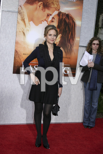 """The Last Song"" PremiereKelly Preston3-25-2010 / Arclight Theater / Hollywood CA / Touchstone Pictures / Photo by Heather Hixon - Image 23914_0197"