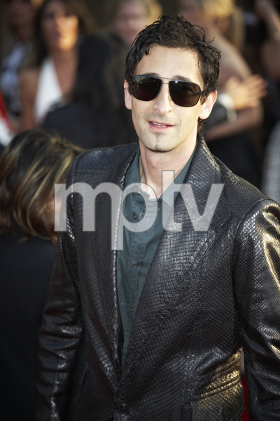 """""""Iron Man 2"""" PremiereAdrien Brody4-26-2010 / El Capitan Theater / Hollywood CA / Paramount Pictures / Photo by Benny Haddad - Image 23923_0221"""