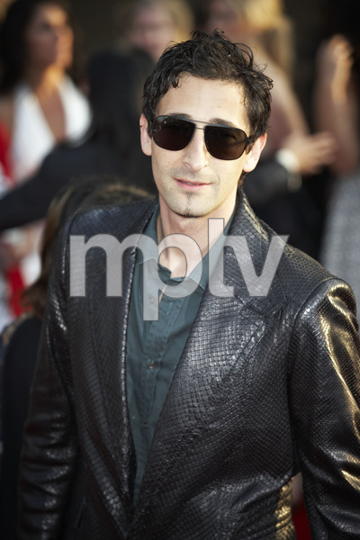 """""""Iron Man 2"""" PremiereAdrien Brody4-26-2010 / El Capitan Theater / Hollywood CA / Paramount Pictures / Photo by Benny Haddad - Image 23923_0222"""