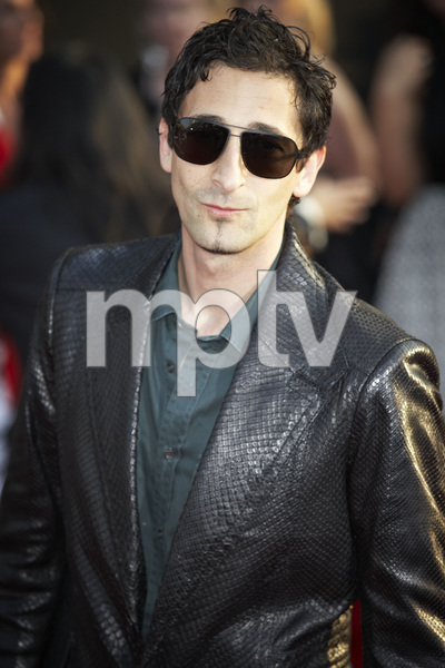 """""""Iron Man 2"""" PremiereAdrien Brody4-26-2010 / El Capitan Theater / Hollywood CA / Paramount Pictures / Photo by Benny Haddad - Image 23923_0223"""