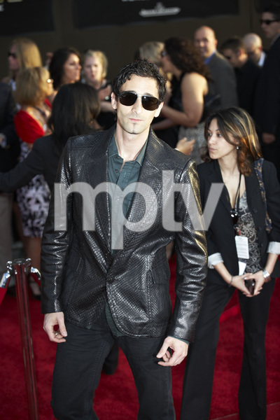 """""""Iron Man 2"""" PremiereAdrien Brody4-26-2010 / El Capitan Theater / Hollywood CA / Paramount Pictures / Photo by Benny Haddad - Image 23923_0224"""