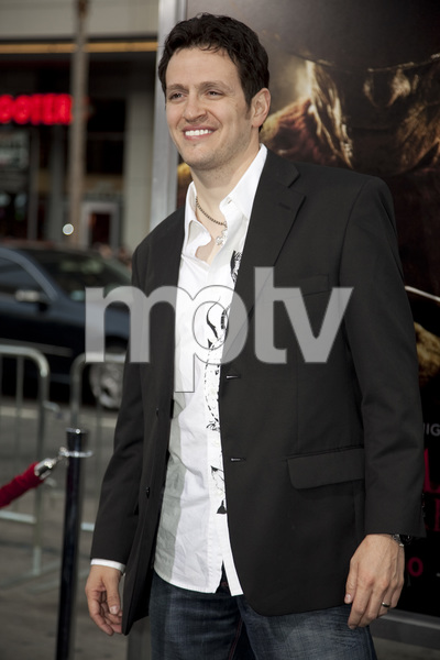 """A Nightmare on Elm Street"" PremiereTom Malloy4-27-2010 / Grauman"