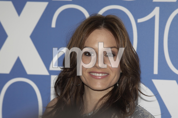 """FOX 2010 Programming Presentation Post Party""Kara DioGuardi5-17-2010 / Wollman Rink in Central Park / New York / FOX / Photo by Theresa Raffetto - Image 23928_0018"