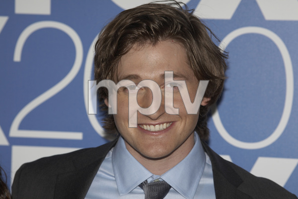 """FOX 2010 Programming Presentation Post Party""Lucas Neff5-17-2010 / Wollman Rink in Central Park / New York / FOX / Photo by Theresa Raffetto - Image 23928_0030"