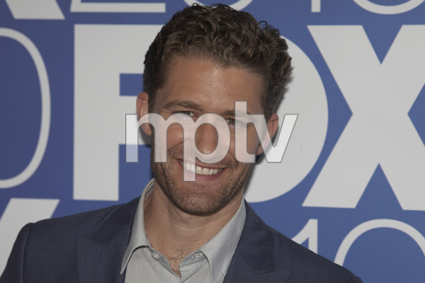 """FOX 2010 Programming Presentation Post Party""Matthew Morrison5-17-2010 / Wollman Rink in Central Park / New York / FOX / Photo by Theresa Raffetto - Image 23928_0044"