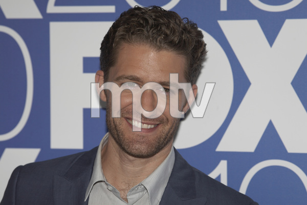 """""""FOX 2010 Programming Presentation Post Party""""Matthew Morrison5-17-2010 / Wollman Rink in Central Park / New York / FOX / Photo by Theresa Raffetto - Image 23928_0045"""