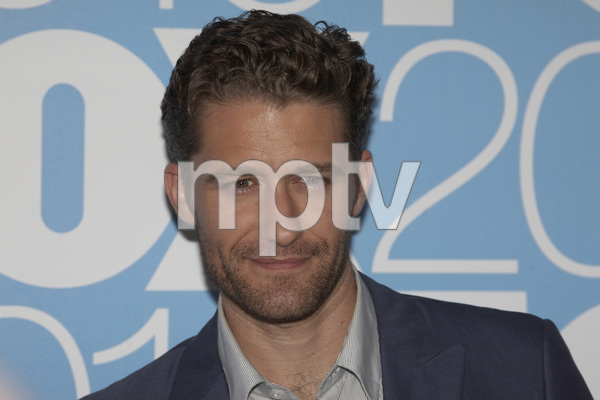 """FOX 2010 Programming Presentation Post Party""Matthew Morrison5-17-2010 / Wollman Rink in Central Park / New York / FOX / Photo by Theresa Raffetto - Image 23928_0047"