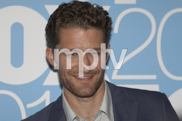 """FOX 2010 Programming Presentation Post Party""Matthew Morrison5-17-2010 / Wollman Rink in Central Park / New York / FOX / Photo by Theresa Raffetto - Image 23928_0048"