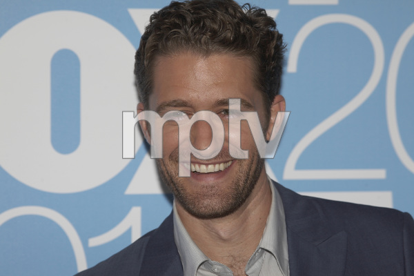 """""""FOX 2010 Programming Presentation Post Party""""Matthew Morrison5-17-2010 / Wollman Rink in Central Park / New York / FOX / Photo by Theresa Raffetto - Image 23928_0049"""