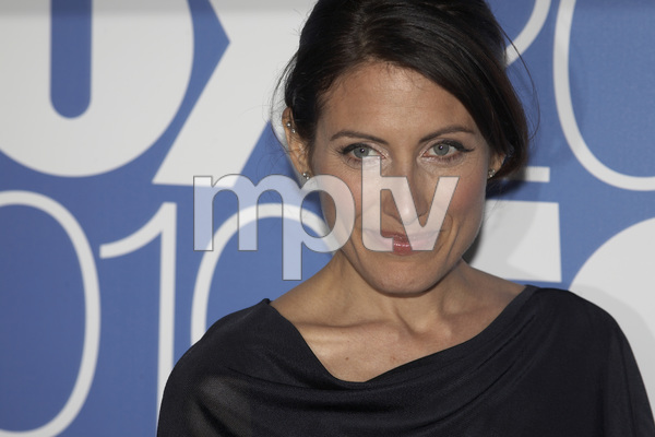 """""""FOX 2010 Programming Presentation Post Party""""Lisa Edelstein5-17-2010 / Wollman Rink in Central Park / New York / FOX / Photo by Theresa Raffetto - Image 23928_0063"""