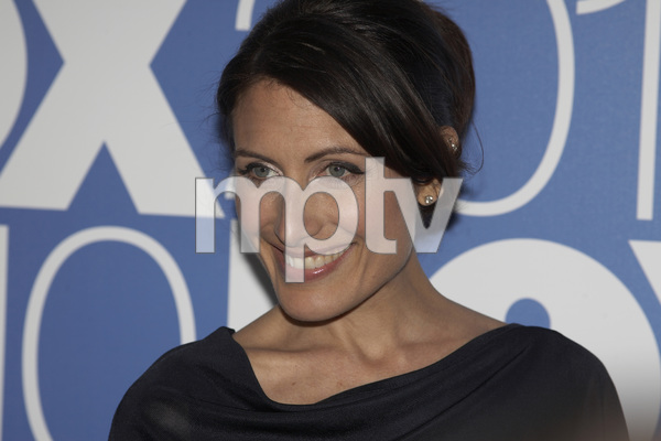 """""""FOX 2010 Programming Presentation Post Party""""Lisa Edelstein5-17-2010 / Wollman Rink in Central Park / New York / FOX / Photo by Theresa Raffetto - Image 23928_0064"""