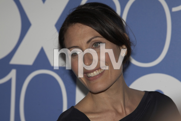 """""""FOX 2010 Programming Presentation Post Party""""Lisa Edelstein5-17-2010 / Wollman Rink in Central Park / New York / FOX / Photo by Theresa Raffetto - Image 23928_0065"""