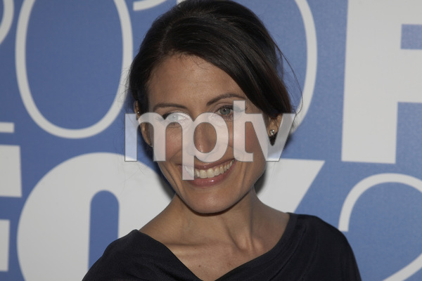 """""""FOX 2010 Programming Presentation Post Party""""Lisa Edelstein5-17-2010 / Wollman Rink in Central Park / New York / FOX / Photo by Theresa Raffetto - Image 23928_0066"""