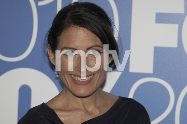 """""""FOX 2010 Programming Presentation Post Party""""Lisa Edelstein5-17-2010 / Wollman Rink in Central Park / New York / FOX / Photo by Theresa Raffetto - Image 23928_0067"""