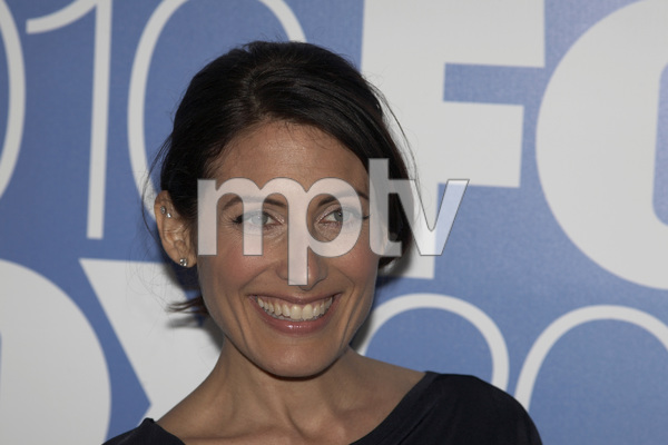 """""""FOX 2010 Programming Presentation Post Party""""Lisa Edelstein5-17-2010 / Wollman Rink in Central Park / New York / FOX / Photo by Theresa Raffetto - Image 23928_0068"""