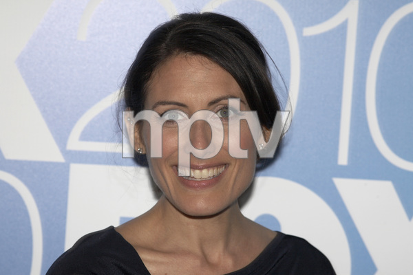 """""""FOX 2010 Programming Presentation Post Party""""Lisa Edelstein5-17-2010 / Wollman Rink in Central Park / New York / FOX / Photo by Theresa Raffetto - Image 23928_0069"""