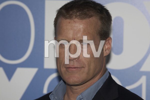 """FOX 2010 Programming Presentation Post Party""Mark Valley5-17-2010 / Wollman Rink in Central Park / New York / FOX / Photo by Theresa Raffetto - Image 23928_0089"