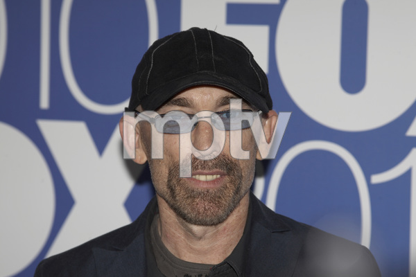 """""""FOX 2010 Programming Presentation Post Party""""Jackie Earle Haley5-17-2010 / Wollman Rink in Central Park / New York / FOX / Photo by Theresa Raffetto - Image 23928_0092"""