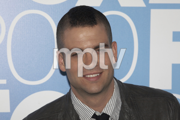 """FOX 2010 Programming Presentation Post Party""Mark Salling5-17-2010 / Wollman Rink in Central Park / New York / FOX / Photo by Theresa Raffetto - Image 23928_0134"