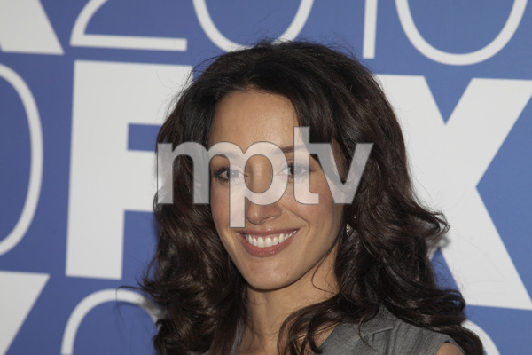 """""""FOX 2010 Programming Presentation Post Party""""Jennifer Beals5-17-2010 / Wollman Rink in Central Park / New York / FOX / Photo by Theresa Raffetto - Image 23928_0138"""