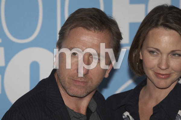 """""""FOX 2010 Programming Presentation Post Party""""Tim Roth, Kelli Williams5-17-2010 / Wollman Rink in Central Park / New York / FOX / Photo by Theresa Raffetto - Image 23928_0161"""