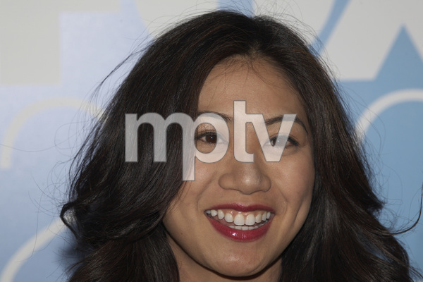 """FOX 2010 Programming Presentation Post Party""Liza Lapira5-17-2010 / Wollman Rink in Central Park / New York / FOX / Photo by Theresa Raffetto - Image 23928_0181"