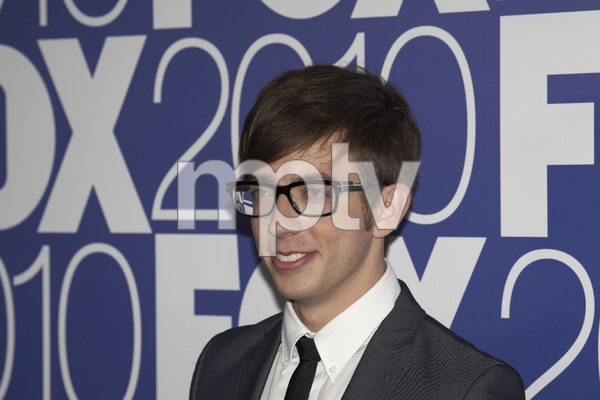 """FOX 2010 Programming Presentation Post Party""Kevin McHale5-17-2010 / Wollman Rink in Central Park / New York / FOX / Photo by Theresa Raffetto - Image 23928_0191"