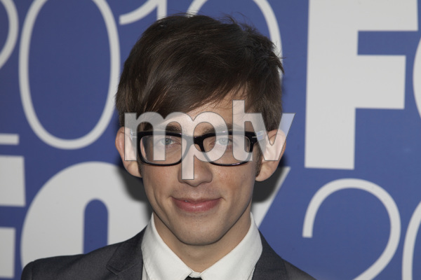 """FOX 2010 Programming Presentation Post Party""Kevin McHale5-17-2010 / Wollman Rink in Central Park / New York / FOX / Photo by Theresa Raffetto - Image 23928_0193"