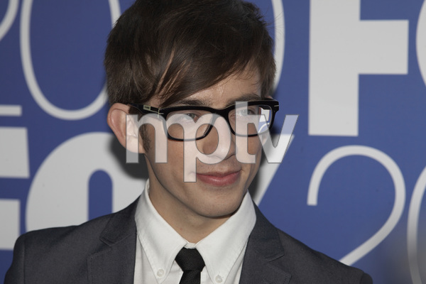 """FOX 2010 Programming Presentation Post Party""Kevin McHale5-17-2010 / Wollman Rink in Central Park / New York / FOX / Photo by Theresa Raffetto - Image 23928_0194"