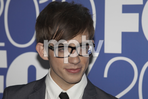 """""""FOX 2010 Programming Presentation Post Party""""Kevin McHale5-17-2010 / Wollman Rink in Central Park / New York / FOX / Photo by Theresa Raffetto - Image 23928_0195"""