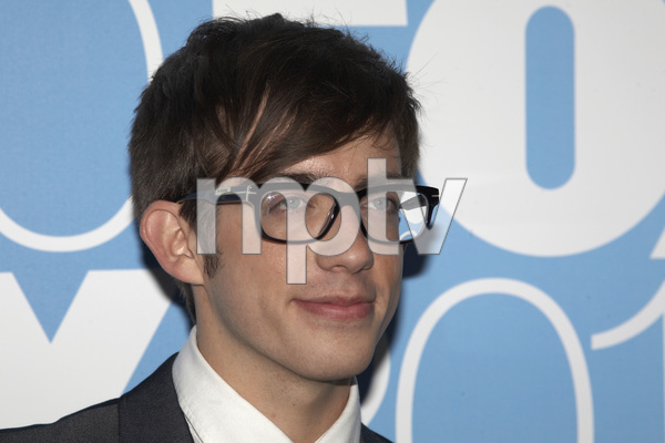 """FOX 2010 Programming Presentation Post Party""Kevin McHale5-17-2010 / Wollman Rink in Central Park / New York / FOX / Photo by Theresa Raffetto - Image 23928_0196"