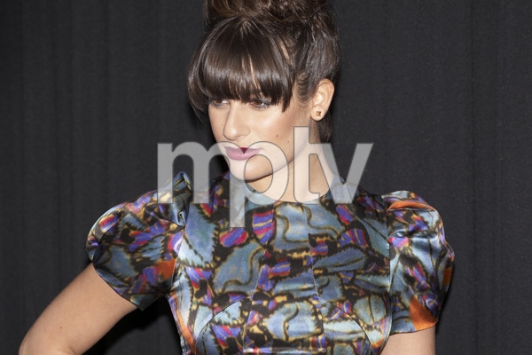 """""""FOX 2010 Programming Presentation Post Party""""Lea Michele5-17-2010 / Wollman Rink in Central Park / New York / FOX / Photo by Theresa Raffetto - Image 23928_0222"""