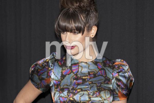 """""""FOX 2010 Programming Presentation Post Party""""Lea Michele5-17-2010 / Wollman Rink in Central Park / New York / FOX / Photo by Theresa Raffetto - Image 23928_0223"""