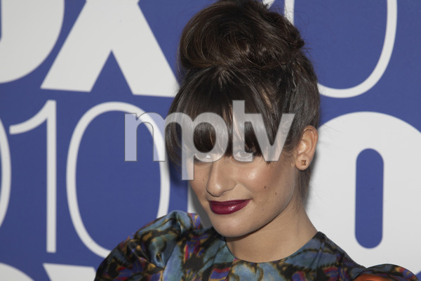 """""""FOX 2010 Programming Presentation Post Party""""Lea Michele5-17-2010 / Wollman Rink in Central Park / New York / FOX / Photo by Theresa Raffetto - Image 23928_0226"""