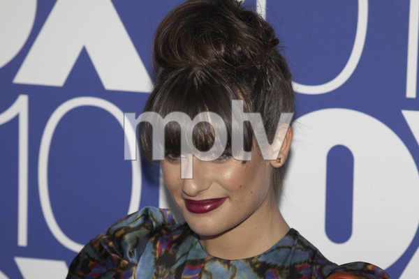 """""""FOX 2010 Programming Presentation Post Party""""Lea Michele5-17-2010 / Wollman Rink in Central Park / New York / FOX / Photo by Theresa Raffetto - Image 23928_0227"""