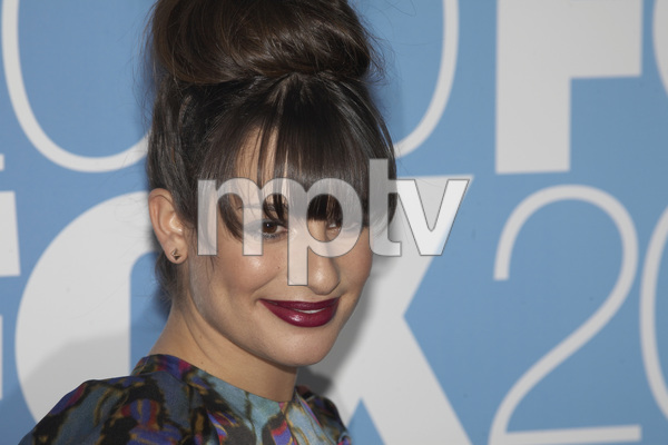 """FOX 2010 Programming Presentation Post Party""Lea Michele5-17-2010 / Wollman Rink in Central Park / New York / FOX / Photo by Theresa Raffetto - Image 23928_0230"