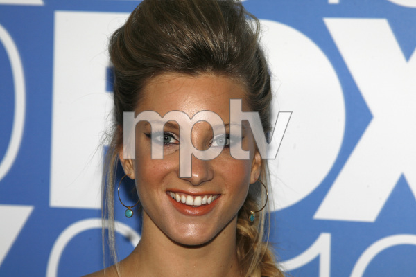 """FOX 2010 Programming Presentation Post Party""Heather Morris5-17-2010 / Wollman Rink in Central Park / New York / FOX / Photo by Theresa Raffetto - Image 23928_0257"