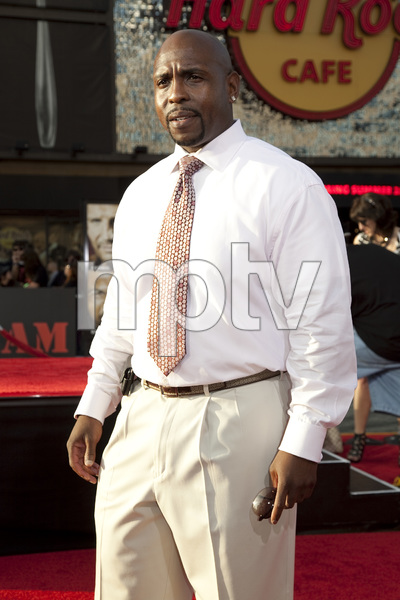 """""""The A-Team"""" (Premiere)Christopher Michael Holley6-3-2010 / Grauman"""