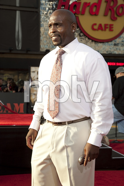 """The A-Team"" (Premiere)Christopher Michael Holley6-3-2010 / Grauman"