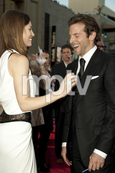 """The A-Team"" (Premiere)Jessica Biel, Bradley Cooper6-3-2010 / Grauman"