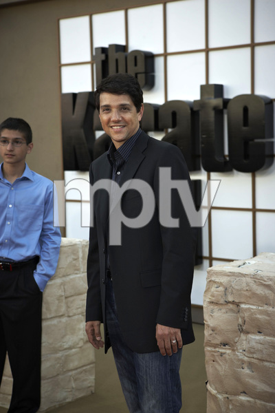 """""""The Karate Kid"""" (Premiere)Daniel Macchio, Ralph Macchio6-7-2010 / Mann"""