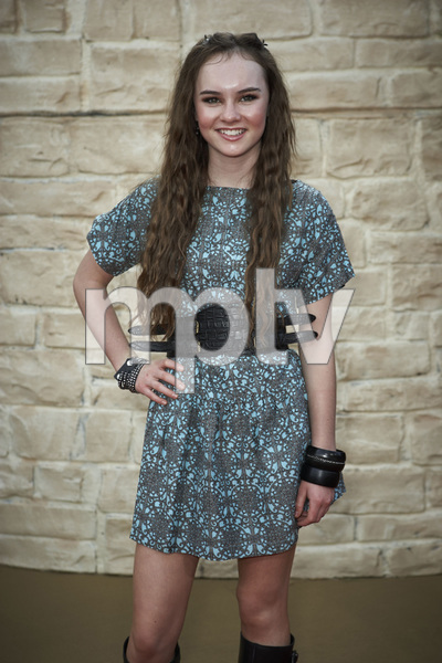 """The Karate Kid"" (Premiere)Madeline Carroll6-7-2010 / Mann"