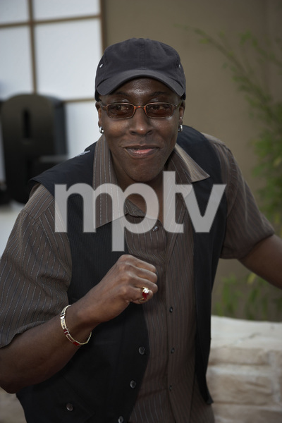 """The Karate Kid"" (Premiere)Arsenio Hall6-7-2010 / Mann"