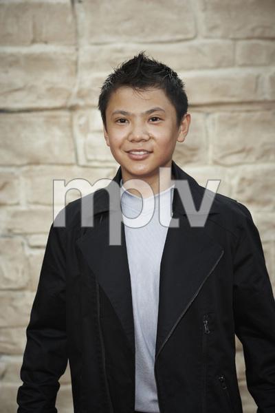"""The Karate Kid"" (Premiere)Zhenwei Wang6-7-2010 / Mann"