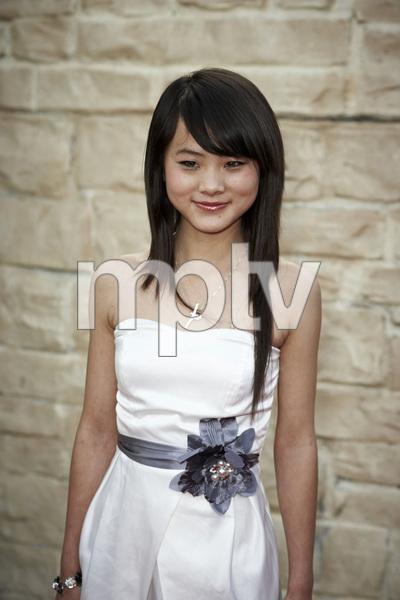 """""""The Karate Kid"""" (Premiere)Wenwen Han6-7-2010 / Mann"""