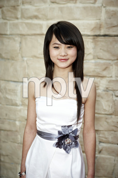 """The Karate Kid"" (Premiere)Wenwen Han6-7-2010 / Mann"