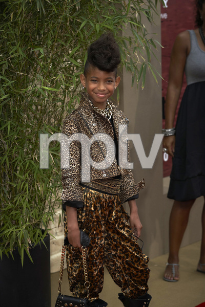 """The Karate Kid"" (Premiere) Willow Smith6-7-2010 / Mann"