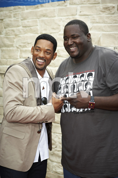 """The Karate Kid"" (Premiere)Will Smith, Quinton Aaron6-7-2010 / Mann"