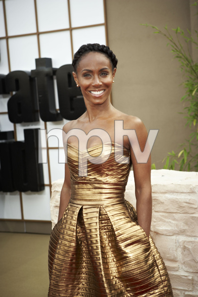 """The Karate Kid"" (Premiere)Jada Pinkett Smith6-7-2010 / Mann"