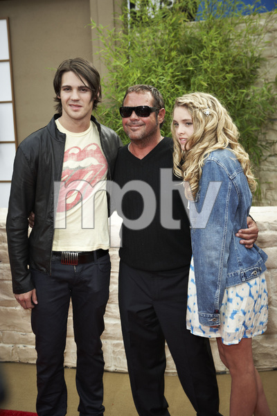 """The Karate Kid"" (Premiere)6-7-2010 / Mann"
